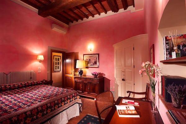 Antica Dimora Firenze - More details