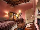 Antica Dimora Firenze - Comfortable Bedroom