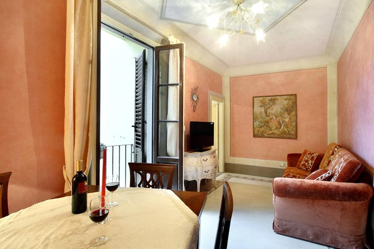 Godersi Firenze all' Appartamento Guelfa