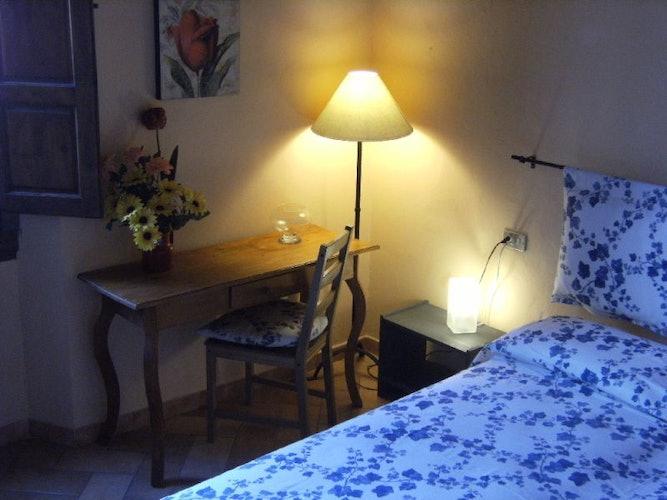 Appartamento in affitto a Firenze, camera da letto