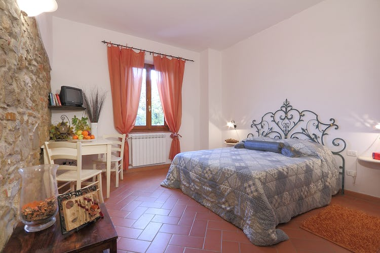 Armonie del Chianti - Cosy Double Bedroom