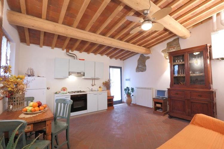 Cozy Accommodation Chianti Armonie del Chianti