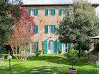B&B Casa Capanni - Front Garden