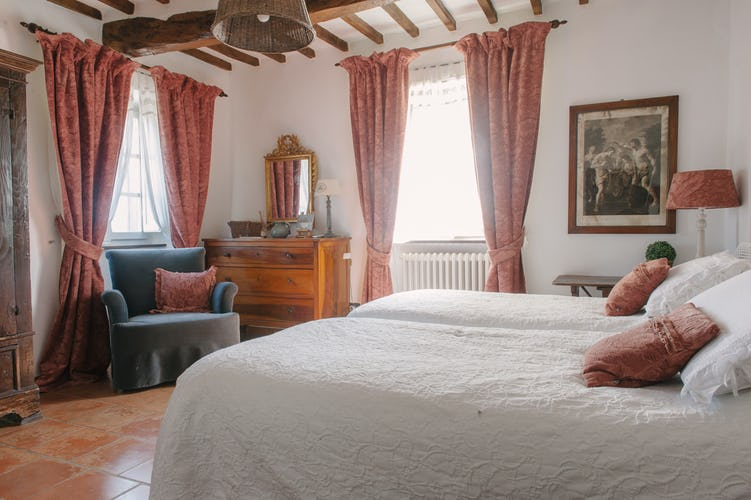 B&B Casa Capanni - Twin Beds