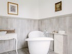 B&B Casa Capanni - Romantic tub