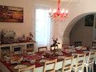 Poggio del Drago: Meals are a Moment of Fun & Friendship