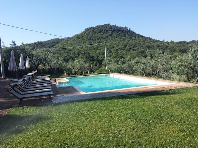 Poggio del Drago: ubicato tra Firenze, Siena & Arezzo
