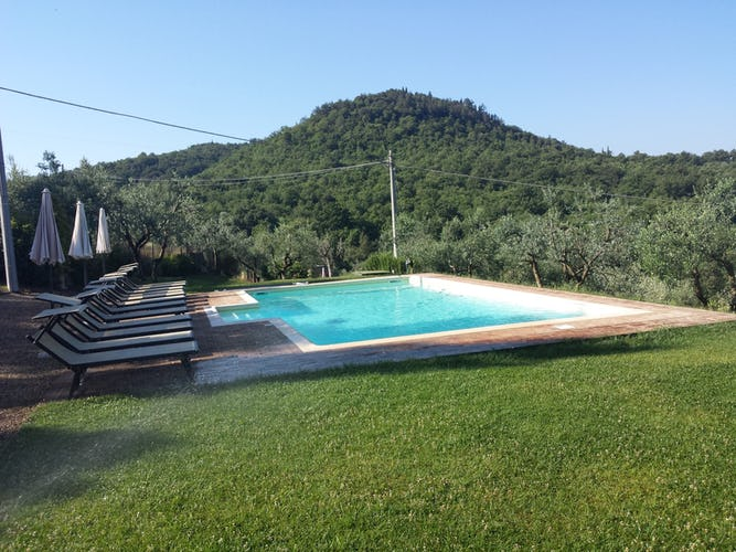 Poggio del Drago: Between Florence, Siena & Arezzo