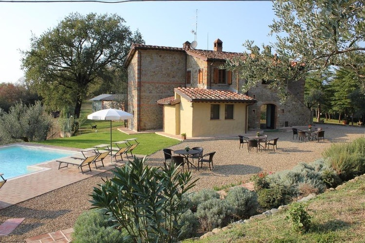 Poggio del Drago: B&B Country House
