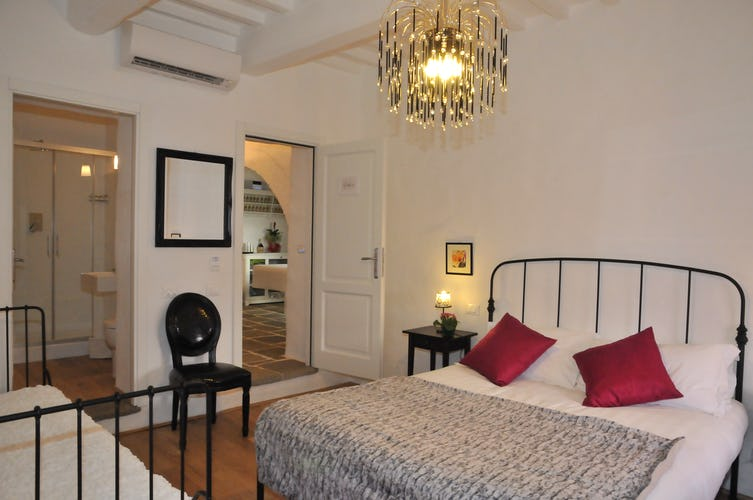 Poggio del Drago: 2 Spacious Suites