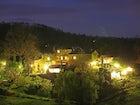 Le Due Volpi at night