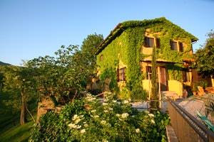 B&B Le Due Volpi - Click for more details