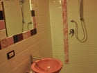 Each bedroom has a modern and clean bathroom