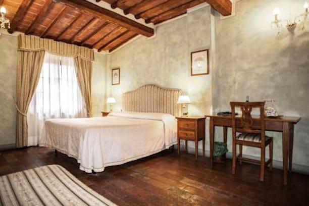 B&B Palazzo Al Torrione