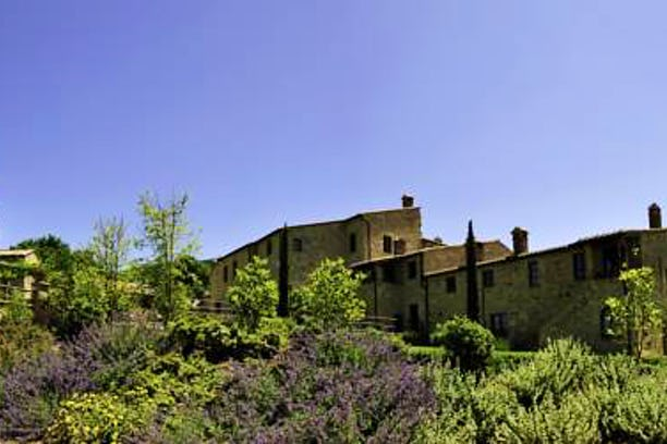 Borgo Del Grillo