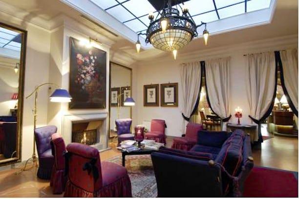 Cellai Hotel Florence
