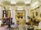 Hotel Bernini Palace - L'atrio elegante e luminoso