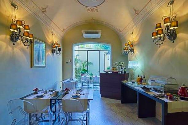 Hotel Pisa:Alberghi a Pisa in Toscana