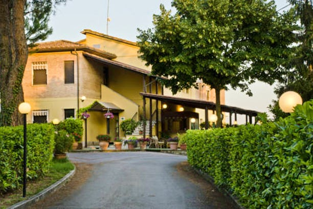 Hotel Porta Ai Tufi