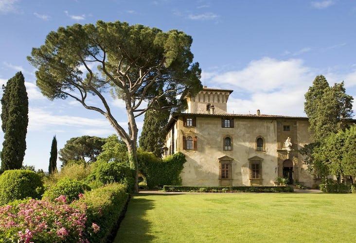 Hotel Torre di Bellosguardo - Il fascino di una residenza storica a soli due passi da Firenze