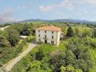 Agriturismo Villa Il Palazzino - Aerial View