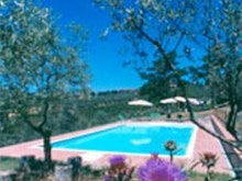 Il Torraiolo Resort
