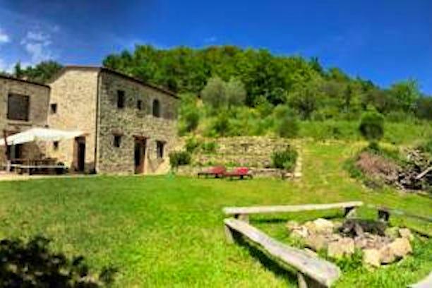 Le Case Della Buca Agriturismo ed Agricampeggio