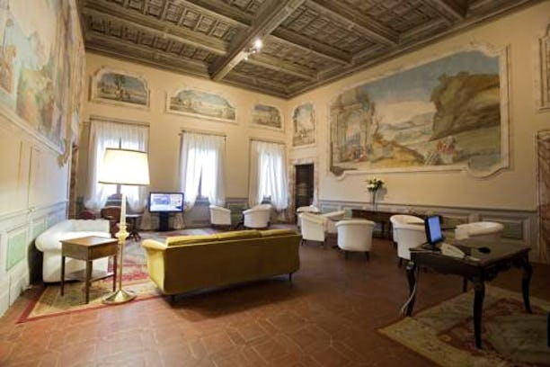 Montepulciano Lodging Near Siena:Holiday Accommodation near Siena