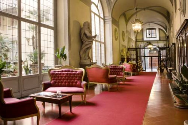 Palazzo Magnani Feroni, All Suite - Residenza D'Ep