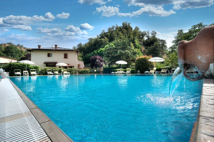 Agriturismo Valleverde: Apartments & Bed and Breakfast Suites near Florence, Siena & Arezzo