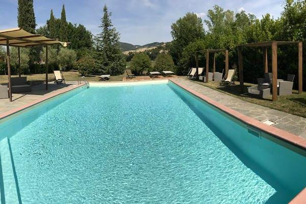 Villa Loghino - Maggiori dettagli