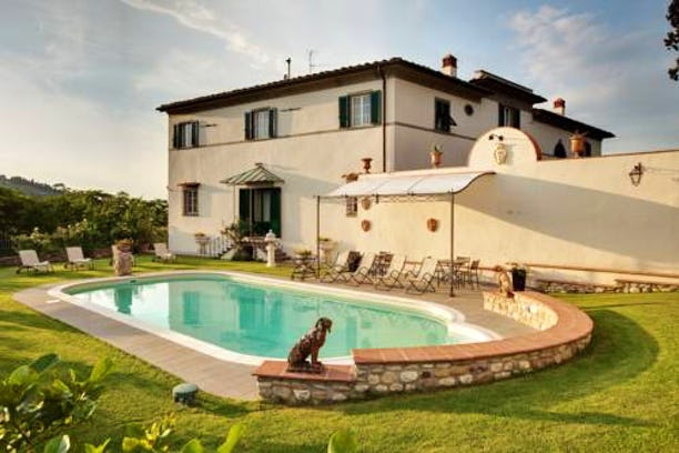 Relais Villa Il Sasso