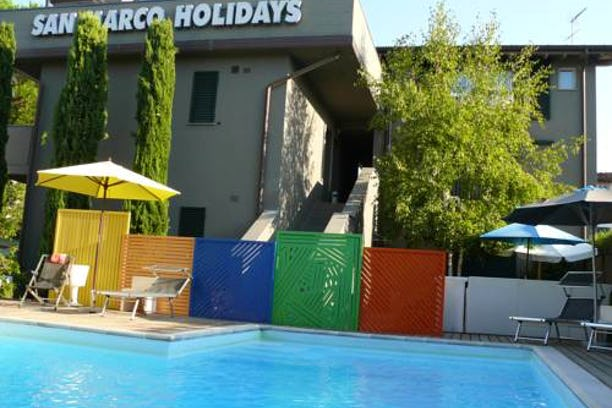 San Marco Holidays