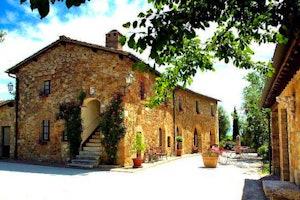 Sarna Residence - Toscana Vacanza
