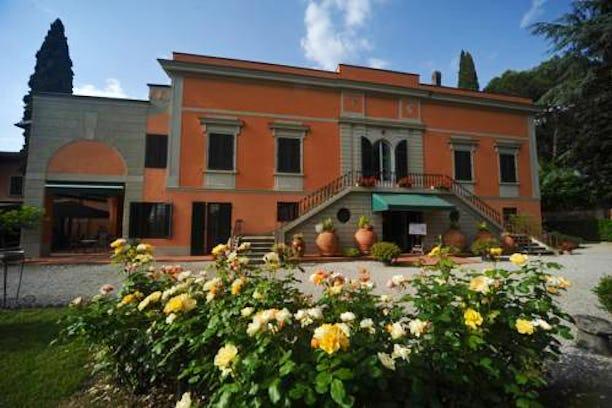 Villa De Fiori