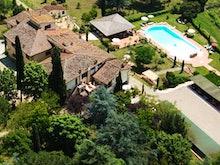 Villa Rigacci Hotel