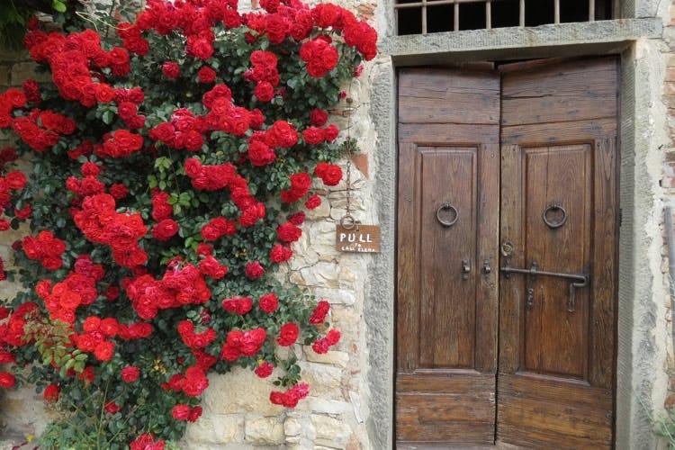 Bellissimi colori e stile tradizionale lo rendono un posto speciale