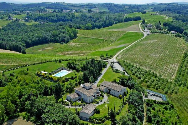 Borgo della Meliana - Maggiori dettagli