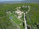 Borgo di Pietrafitta - Vista aerea