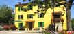 Borgo Isora - Facciata