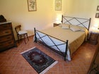 Holiday Apartment Rentals near Pistoia and Monteca