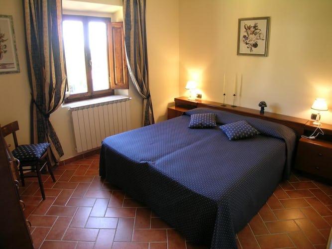 Appartamenti in Agriturismo con Piscina in Toscana