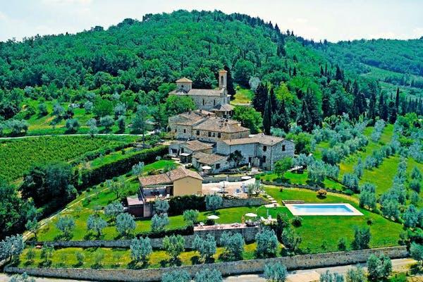 Borgo Sicelle - More details