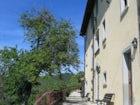 Farmhouse Borgo Tramonte facade