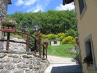 Borgo Tramonte Farmhouse external