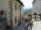 Borgo Tramonte Agriturismo esterno