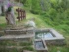 Farmhouse Borgo Tramonte Fountain