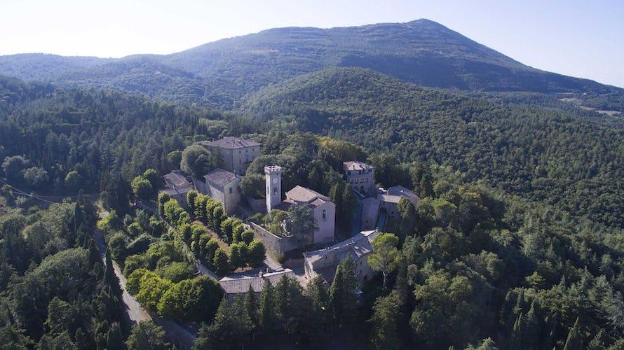Camporselvoli - Vicino la Toscana, Umbria e Lazio