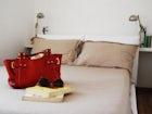 One bedroom vacation rental near SInalunga, Casa Brogi