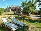 Casa Cernano  - Front Garden